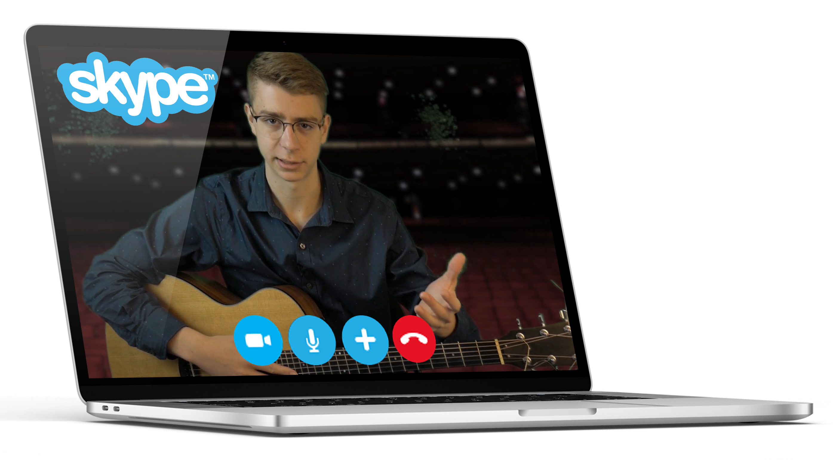 Fingerstyle Guitar Lessons Online